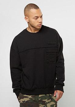 Sweatshirt Cargo Crew black