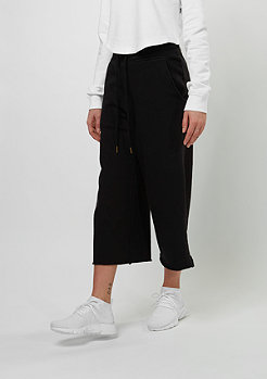 Trainingshose Terry Culotte black