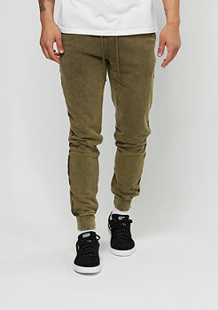 FairPlay Pantalon d'entraînement Runner 01 olive