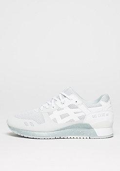 asics Tiger Schuh Gel-Lyte III glacier grey/white