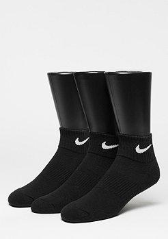 Jordan Sportsocke NK Cush QT 3er Pack black/white