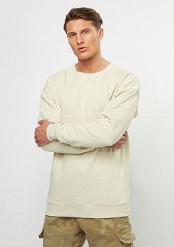 Sweatshirt sand
