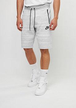 NIKE AV15 Knit white/heather/black