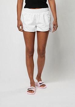 NIKE Short Swoosh Mesh white/white/black