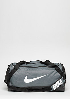 NIKE Sporttasche BRSLA flint grey/black/white