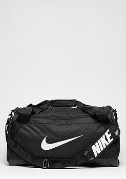 NIKE Sporttasche BRSLA black/black/white