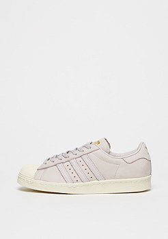 adidas Schuh Superstar 80s ice purple/ice purple/off white