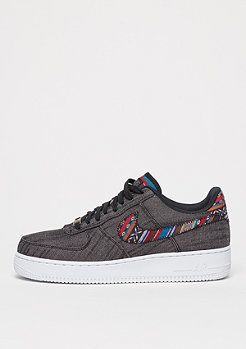 NIKE Basketballschuh Air Force 1 07 LV8 black/white