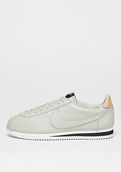Schuh Classic Cortez Leather SE pale grey/pale grey/black