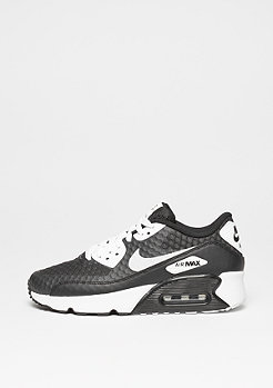 NIKE Schuh Air Max 90 Ultra 2.0 BR (GS) black/white