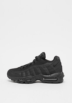 Wmns Air Max 95 black/black/wolf grey