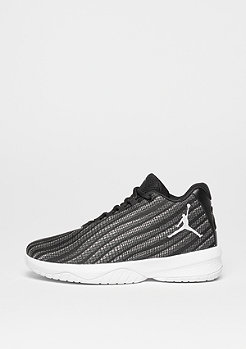 Jordan Basketballschuh B.Fly black/white/dark grey