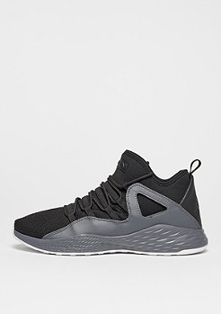JORDAN Formula 23 black/black/dark grey