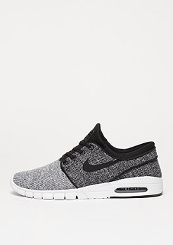 NIKE SB Stefan Janoski Max white/black/dark grey