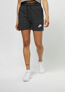 NIKE Sport-Short AV15 black/white
