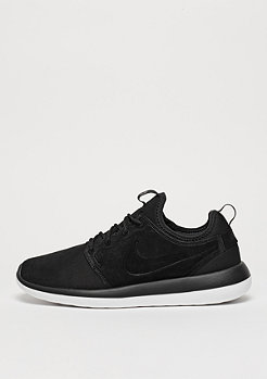 NIKE Laufschuh Roshe Two BR black/black/white