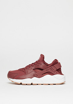 NIKE Schuh Wmns Air Huarache Run SE cedar/cedar/gum yellow