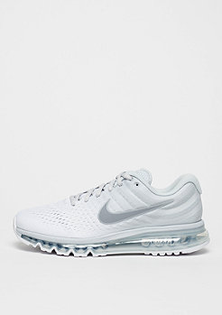NIKE Schuh Air Max 2017 pure platinum/wolf grey/white