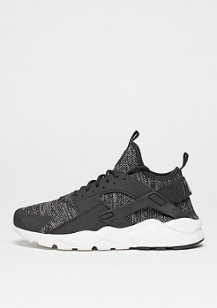 NIKE Laufschuh Air Huarache Run Ultra BR black/black/summit white