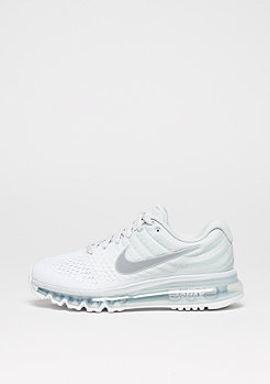 NIKE Laufschuh Wmns Air Max 2017 pure platinum/wolf grey/white