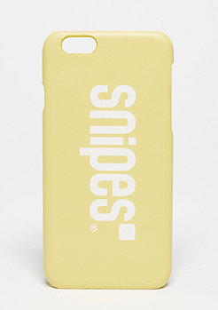 SNIPES Basic Case iPhone 6s golden haze