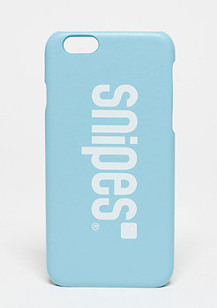 SNIPES Basic Case iPhone 6s light blue