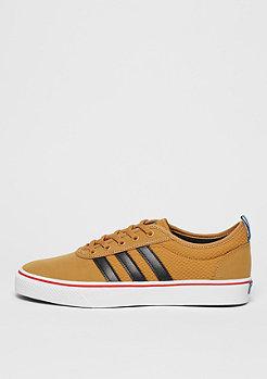 adidas Skateschuh Adiease mesa/core black/scarlet