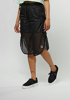 Puma Xtreme Mesh Frill Shorts black