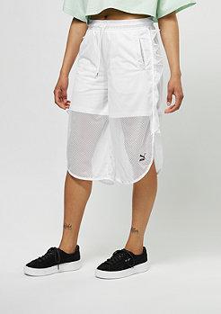 Puma Xtreme Mesh Frill Shorts white