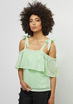 Puma Xtreme mint green