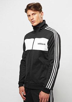 adidas Trainingsjacke Blocktrack black