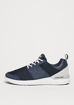 Supra Scissor navy/light grey/white