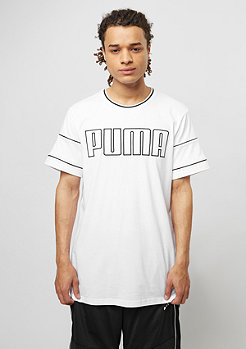 Puma T-Shirt Xtreme white