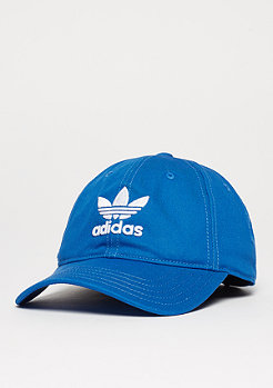 adidas Baseball-Cap Trefoil blue