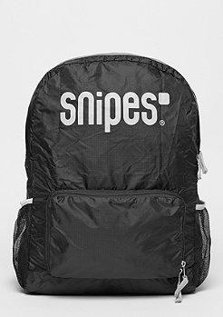 SNIPES Rucksack Packable black/light grey