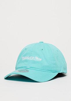 Mitchell & Ness Baseball-Cap Chukker aqua