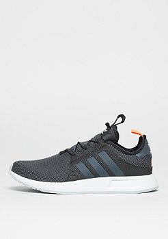 adidas X PLR core black/bold onix/easy orange
