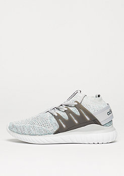 adidas Laufschuh Tubular Nova PK tactile green/solid grey/solid grey