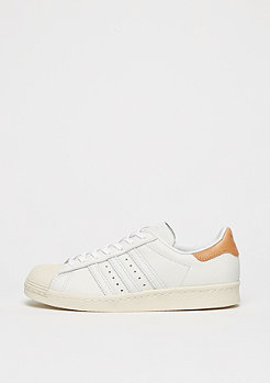 adidas Schuh Superstar 80s white/white/off white