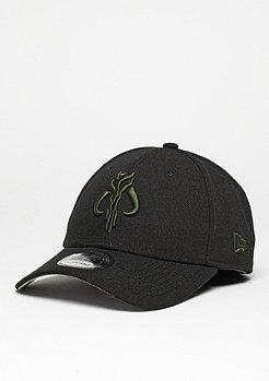New Era Baseball-Cap 9Forty Flawless Star Wars Boba Fett black