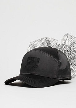 Puma Bow Cap Net black