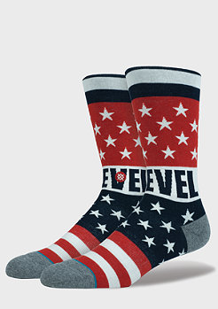 Stance Evel Knievel Gladiator red