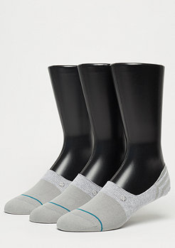Stance Super Invisibles Gamut 3 Pack grey