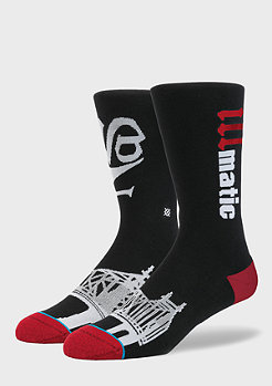 Stance Anthem Illmatic black