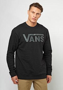 VANS Classic Crew black/pewter