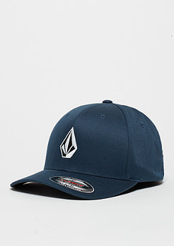 Baseball-Cap Full Stone XFit navy