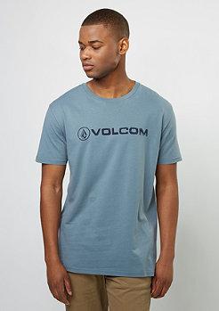 Volcom T-Shirt Linoeuro BSC ash