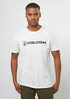 Volcom T-Shirt Linoeuro BSC white
