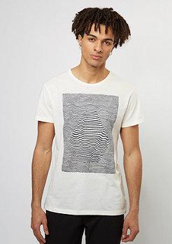 Volcom T-Shirt Vibration white