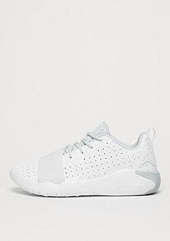 JORDAN Schuh Breakout white/pure platinum